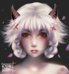Ada (CONTEST ENTRY) by Melodrix