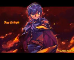 Marth by sorata-s