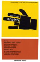 snatch poster B. by thescotters