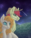 Starry Nights by Spirit--Productions