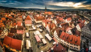 Schorndorf Panorma 1 by wulfman65