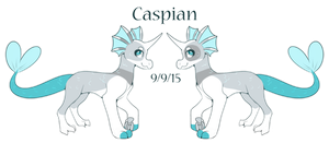 Caspian by Jemanite