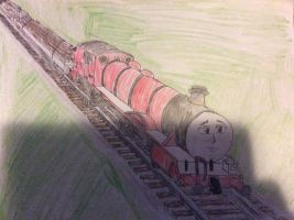 New Engines on the Railway Part 2 by doctorwhooves253