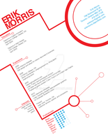 Prototype Resume by N3-496