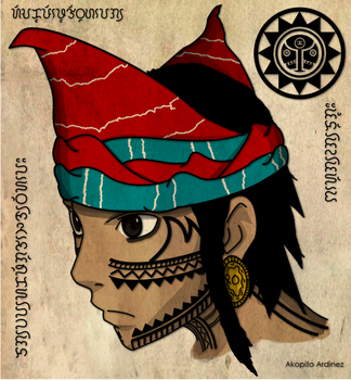 The Face of Feudal Bisaya by Akopito