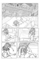 Pencils P16a by Opernix