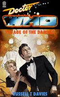 New Series Target Covers: Voyage of the Damned by ChristaMactire