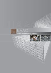 cover brochure UAAC by KATOK
