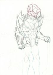 Transformers Prime Concept 1. WIP by BLACKSKULL13