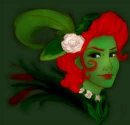 Ivy-Fancy Edition by Goblin-Queenie