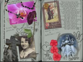 My Book Of Deviants 1 by jessiquita
