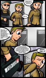 SCP-113: page 2 by TGedNathan