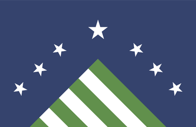 Flag Redesigns   State of Vermont by Ceratopsia