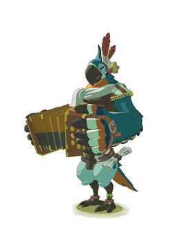 Kass by TigresToku