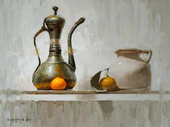 Demo of Walter's Turkish Kettle by turningshadow