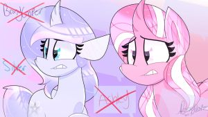 Haters Being Haters by Euphoriiah