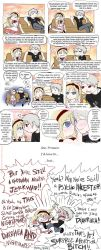 Prussia vs Belarus take 2 by Chocoreaper