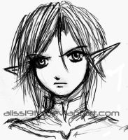 Link by aliss19th