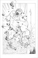 Conquest page from INV68 by RyanOttley