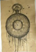 Pocket Watch finished by 12KathyLees12