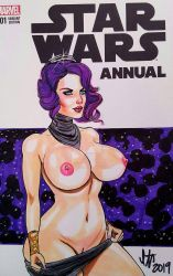 VICE ADMIRAL HOLDO  by ALMOSTHEROESART