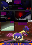 Sonic the Hedgehog Z #10 Pg. 7 October 2014 by CCI545