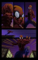 Advanced Spider-man pg 2 by chadder96