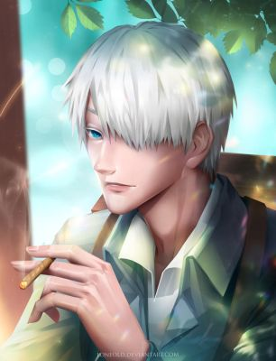 Ginko by LONEOLD