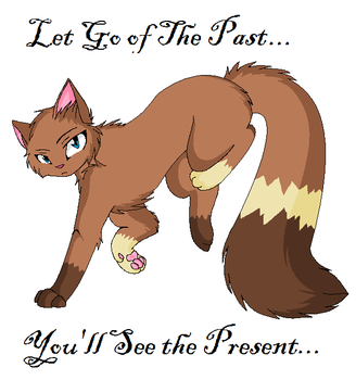 Let Go of The Past... by Kabi29