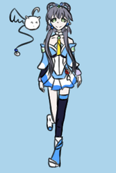Luo Tianyi by loppieX3