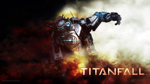 TitanFall Wallpaper by PIXARua