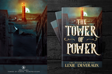 Tower of Power - Manipulation by selkkie