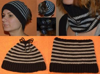 convertible hat by maggieambi