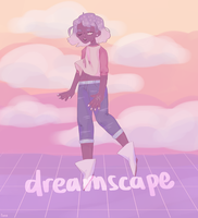 DREAMSCAPE by panstarry