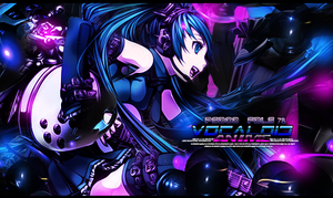 Vocaloid by 12-trunks-12