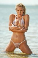 Nicky Whelan by 72Andy