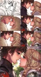 HTTYD2 step by step by kawacy