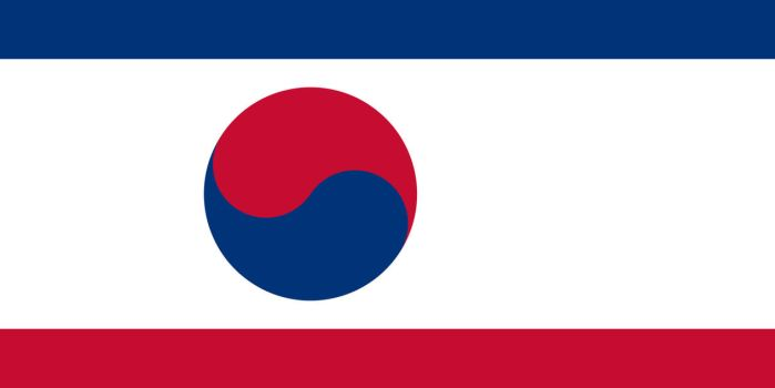 The United Republic of Korea by achaley