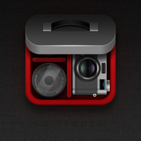 Camera app revision by hbielen