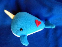 Narwhal by Jonisey