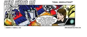 WWE - Final Resolution? by AndyTurnbull