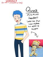 Quva! by Its-Miki-Its-Miki