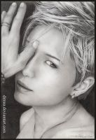 Gackt by Dimaa