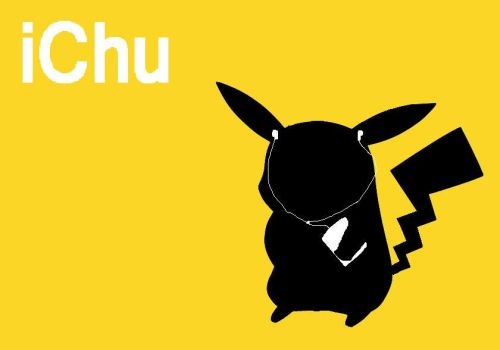 iChu by kibas-one-and-only
