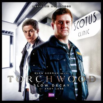 Torchwood: Slow Decay by Hisi79