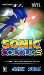 Sonic Colours by Angelic-Zinle