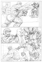 Half a Doom pg 2 by Flyler