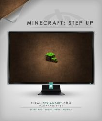 Minecraft: Step Up by TheAL