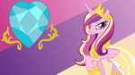 MLP Candence Wallpaper by MLPwallpapermaker