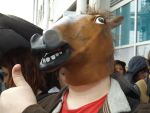 Horsehead by Collioni69